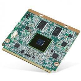 Module processeur Q7, Freescale i.MX6 QSeven Module(dual core, 0~60°C)