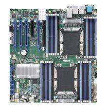 Carte mère industrielle EATX double Xeon LGA3647-P0