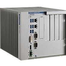 PC Fanless J1900 avec 2x PCIe, 2xLAN et 1mPCIe