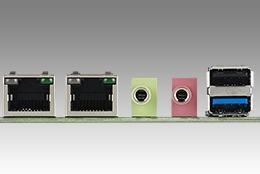 CIRCUIT BOARD, ATOM E3826(DC1.75G) UTX MB.2GbE.2HDMI.LVDS.Rev.A