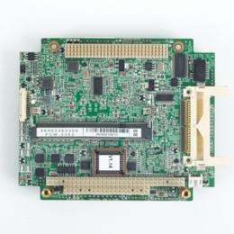 Carte industrielle PC104, PC104+SBC w/LX800,TTL/LVDS,1 LAN,COM,USB,Audio,G
