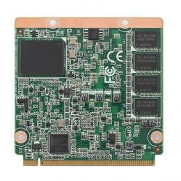 Carte industrielle QSEVEN pour informatique embarquée, Intel Cedar Trail N2600 1.6G 4G MLC Qseven Modul