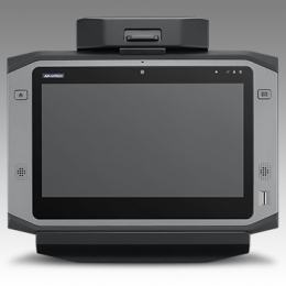 Tablette PC industrielle, i3/Sun/DDR4G/SSD64G/WiFi/BT/GPS/LTE-E/W8E/2DHFFP