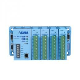 Station d'acquisition de données ADAM, 4-Slot Ethernet-based Distributed DA&C System