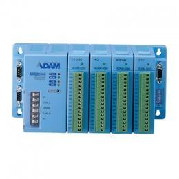 Station d'acquisition de données ADAM, 4-slot Distributed DA&C System Based on RS-485