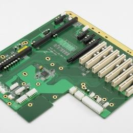 Fond de panier backplane PCI/PCIE, 13 Slots PICMG 1.3 BP, 4 PICe,8 PCI, RoHS