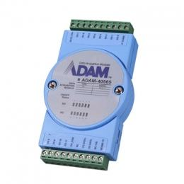 Module ADAM sur port série RS485, 12-Ch Sink Type Isolated DO Module w/ Modbus