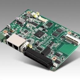 Carte mère embarquée RISC RSB-4220  512MB RAM -40~85°C
