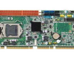 Carte mère industrielle PICMG 1.3 Q77 DDR3/Core i7/VGA/USB3/2GbE