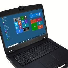 "PC Portable durci 15.6"" Full HD Durabook"
