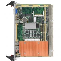 Cartes pour PC industriel CompactPCI, MIC-3395 with i7-2655LE & 4GB RAM w/o BMC