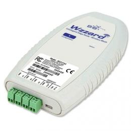 ETHERNET DEVICE, WLS  TEMP SENSOR, 2 THERMO JTYPE, INDOOR