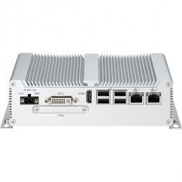 PC Fanless Intel® Atom™ Dual Core D2550 1.86 GHz (fanless pc)