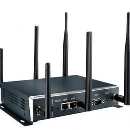 Passerelle LoRaWan IoT Wi-FI et Lan