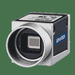 """Caméra industrielle à Quartz 1280 x 1024 Couleur Capteur 1/1.8"""" C-M"""