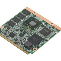 Carte industrielle QSEVEN pour informatique embarquée, SOM-3565M0-S6A1E w/Phoenix Gold -40~85C