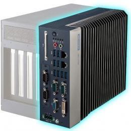 PC industriel fanless, icore 6ème et 7ème génération DDR4GB