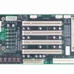 Fond de panier backplane ISA/PCI, 4 slot Pure PCI BP,4 PCI RoHS K