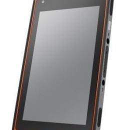 """Tablette durcie Android 8"""" Wi-Fi/BT/NFC avec 32Go SSD et 2 Go de RAM"""