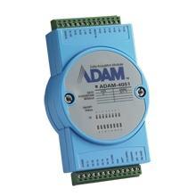 Module ADAM sur port série RS485, 16-Ch Isolated DI Module w/ LED & Modbus