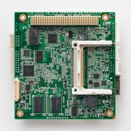 Carte industrielle PC104, PCM-3363N-1GS6A1E wide temp -40~85C
