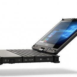 """PC portable convertible durci de 11.6"""" Getac"""