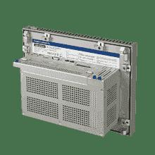 PC industriel fanless à processeur i7-3612QE, 8G RAM, avec 1xPCIex4
