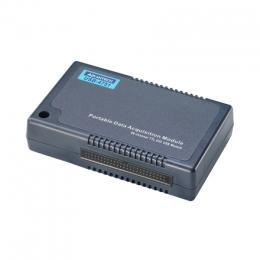 Module d'acquisition de données USB, 48 voies digitales en E/S TTL avec 2 voies de comptages