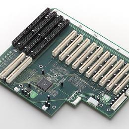 Fond de panier backplane ISA/PCI, 14 slot PICMG BP,2ISA,10PCI,2PICMG RoHS K