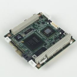Carte industrielle PC104, PCM-3362N-S6A1E Wide temp -40-85C,1GB memory