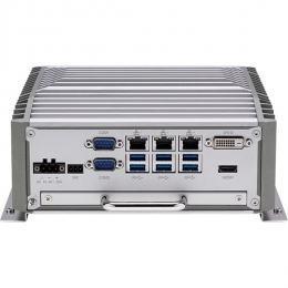 PC fanless puissant avec i3/i5/i7 de 8ème génération