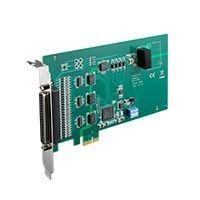 Carte de comptage PCIe 32 bits 4 canaux