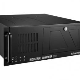 4U rackmount chassis G4400 4GB RAM 1To HDD