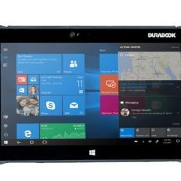"Tablette durcie 11.6"" Full HD Windows 10 Pro"
