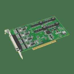 Carte PCI de communication série, 4-ports RS-232 isolés