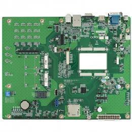 Carte de développement RTX 2.0 pour ROM-3420
