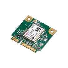 Carte d'extension sans fil, Advantech u-blox 8 GPS/Beidou Half-MiniPCIe card