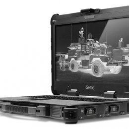 "PC portable durci 15.6"" Getac"