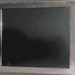 Ecran tactile IP65 6 faces lisible au soleil