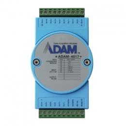 Module ADAM sur port série RS485, 8-Ch AI Module w/ Modbus
