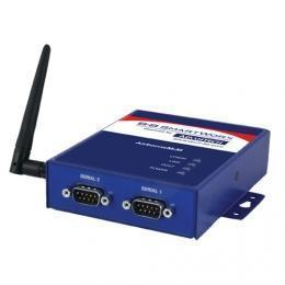 MODULE ETHERNET, INDUSTRIAL WLAN SDS, 2 PORT TO 802.11A/B/G/N