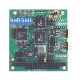 Carte industrielle PC104, Dual-Port RS-422/485 PC/104 Module