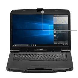 "Industrial 15"" Durabook Laptop S15AB"