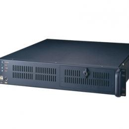 """Châssis 2U pour PC rack 19"""" pour PICMG1.3"""