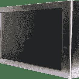 Ecran tactile IP65 6 faces températures extrêmes
