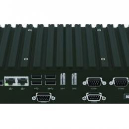 PC Fanless i3/i5 compatible VESA et Panel PC