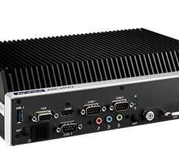 PC Fanless pour Intel i3/i5/i7/i9 9ème génération LGA1151