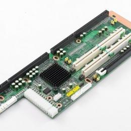 Fond de panier backplane PCI/PCIE, 4 slot PICMIG 1.3BP, 1 PCIe 2 64-bit PCI-X RoHS