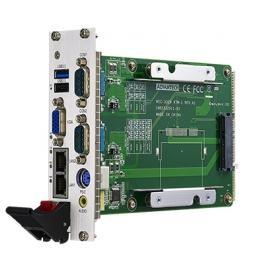 Cartes pour PC industriel CompactPCI, MIC-3329 w/ E3845 4G RAM dual slot RoHS