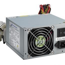 Alimentation industrielle, 80+ Bronze PS/2 SPS 400ATX (FSP) RoHS